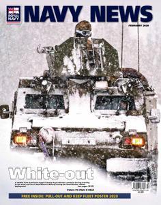 Navy News - February 2020