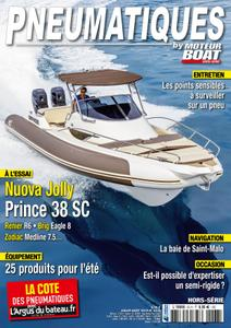 Moteur Boat Hors-Série - juin 2019
