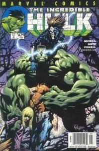 Hulk 2001-08 Incredible Hulk 029