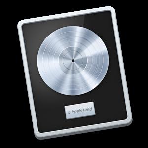 Logic Pro X 10.4.7
