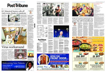 Post-Tribune – August 23, 2020