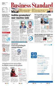 Business Standard - July 10, 2019