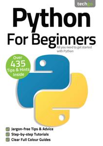 Python for Beginners – 04 August 2021