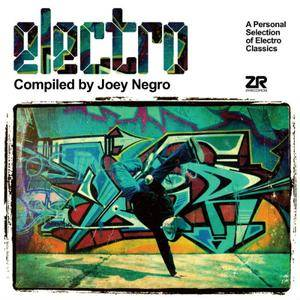 VA - Electro Compiled By Joey Negro (2017)