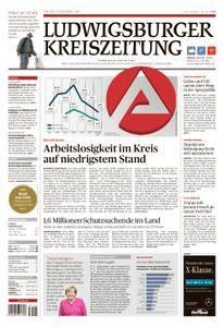 Ludwigsburger Kreiszeitung - 03. November 2017