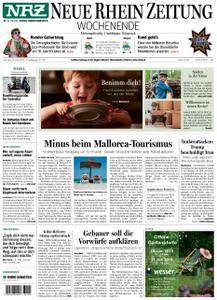 NRZ Neue Rhein Zeitung Wesel - 15. Juni 2019