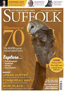 EADT Suffolk - January 2018