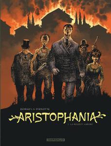 Aristophania T03