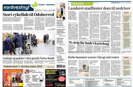 Nordvestnyt Holbæk Odsherred – 21. december 2018
