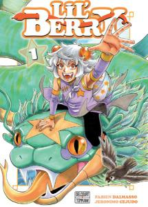Lil'Berry - Tome 1 2019