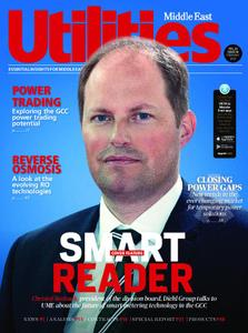Utilities Middle East – February 2019