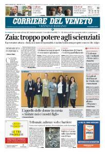 Corriere del Veneto Vicenza e Bassano – 09 maggio 2020