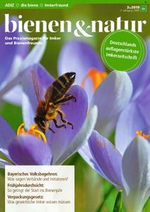 Bienen&Natur - Februar 2019