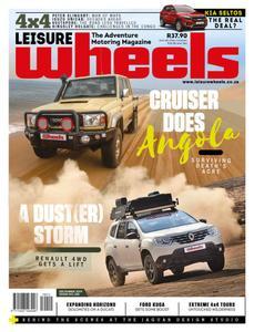 Leisure Wheels - December 2019