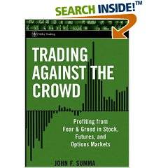 Trading Against the Crowd: Profiting from Fear and Greed in Stock, Futures and Options Markets