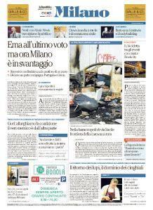 la Repubblica Milano - 19 Novembre 2017
