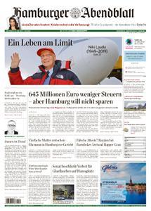 Hamburger Abendblatt – 22. Mai 2019