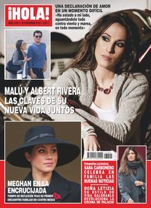 ¡Hola! España - 20 noviembre 2019