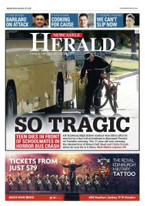 Newcastle Herald - August 7, 2019