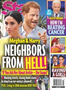 Star Magazine USA - June 08, 2020
