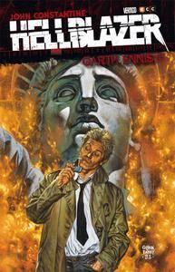 Hellblazer: Garth Ennis Vol.3 (de 3)