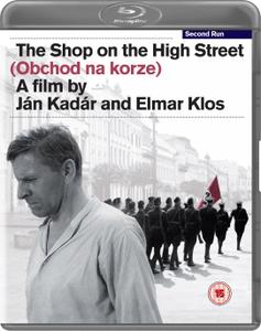 The Shop on Main Street (1965) Obchod na korze
