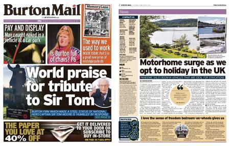 Burton Mail – February 09, 2021