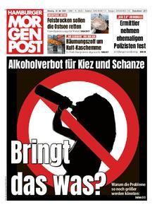 Hamburger Morgenpost – 28. Juli 2020