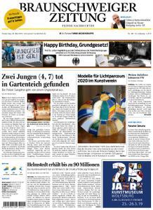 Peiner Nachrichten - 23. Mai 2019