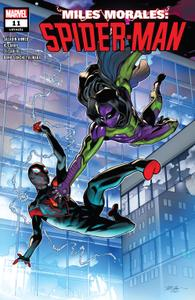 Miles Morales-Spider-Man 011 2019 Digital Zone