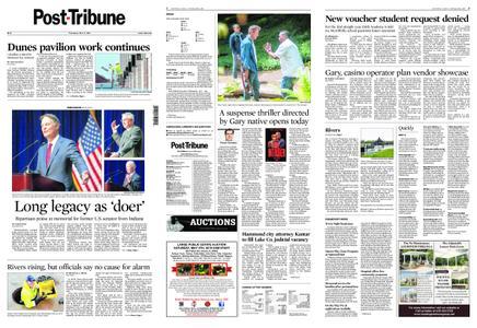 Post-Tribune – May 02, 2019