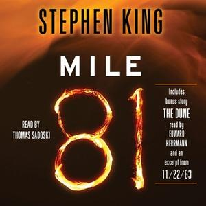 «Mile 81» by Stephen King