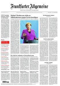 Frankfurter Allgemeine Zeitung F.A.Z. - 13. April 2018