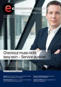 Ecommerce Magazin - Oktober 2016