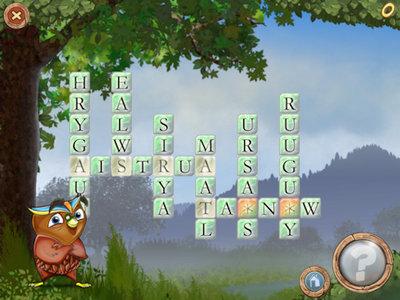 KrissX  - Word puzzle (beta)