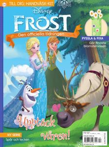 Frost – 18 juni 2019