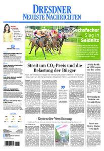 Dresdner Neueste Nachrichten - 15. Juli 2019