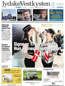 JydskeVestkysten Varde – 24. maj 2019