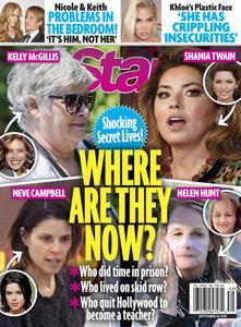 Star Magazine USA - September 30, 2019