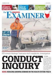 The Examiner - July 15, 2019