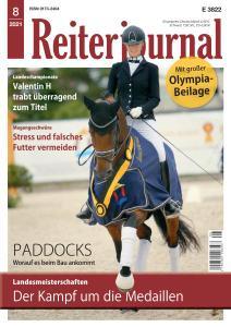 Reiterjournal - August 2021