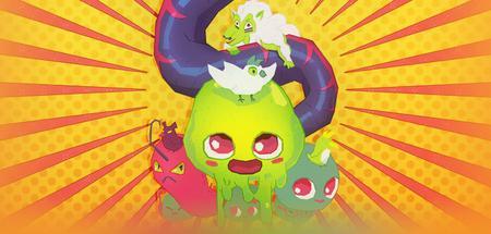 Slime-san: Superslime Edition (2017)