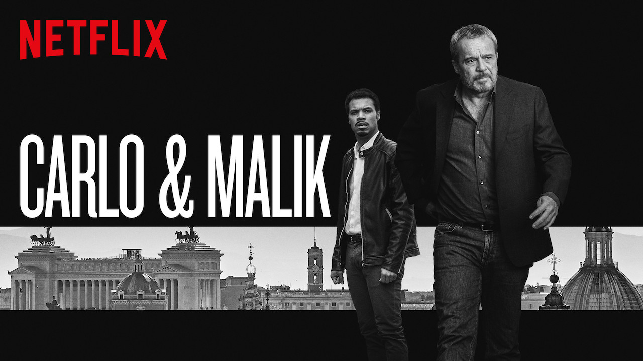Carlo and Malik (2019) - Season 1