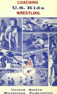 Coaching U.S. Kids Wrestling (Repost)