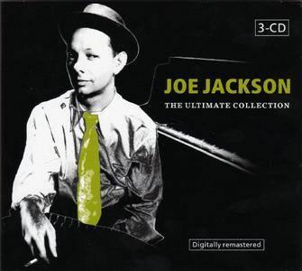 Joe Jackson - The Ultimate Collection [3CD Box Set] (2003)