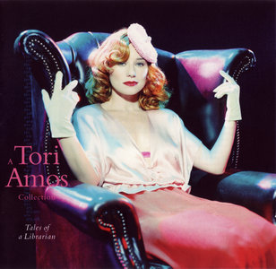 Tori Amos - Tales of a Librarian: A Tori Amos Collection (2003) Deluxe Edition [Re-Up]