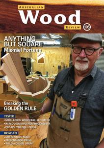 Australian Wood Review - December 2019