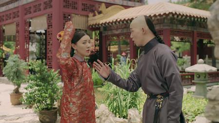 Yanxi Palace: Princess Adventures S01