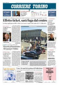 Corriere Torino - 23 Marzo 2019