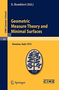 Geometric Measure Theory and Minimal Surfaces